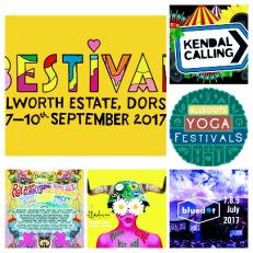 2017 festivals