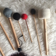 Some mallets