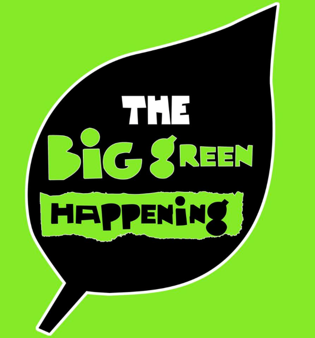 Big Green Happening
