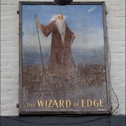 the Wizard!