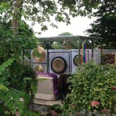 Rosie's garden party 2016