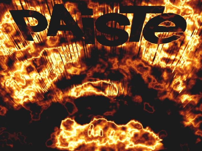 Paiste Fire